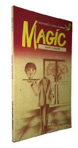 Magic with Ease Book