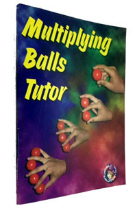 Multiplying Balls Tutor