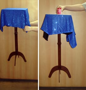 Floating Table - Wd